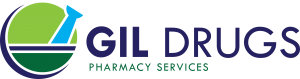Gil Drugs Logo