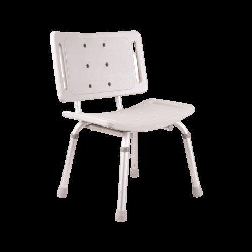 Bathroom chair